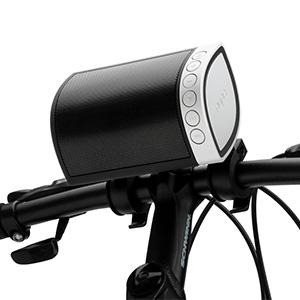 NYNE Cruiser Bike Speaker Review