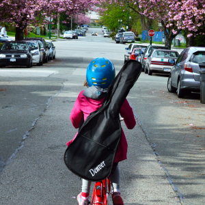 The Art of Scheduling the Bicycle Family