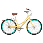 Pure City Cycles Launches City Bike Collection