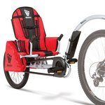 Weehoo iGo PRO Pedal Trailer Review