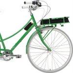 Civia Twin City Step-through 7-speed Bike Review