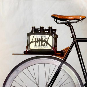 Ruphus Rear Bike Racks