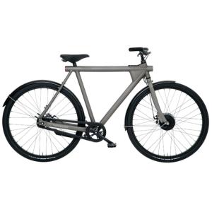 Stylish New E-Bikes From Martone and Vanmoof
