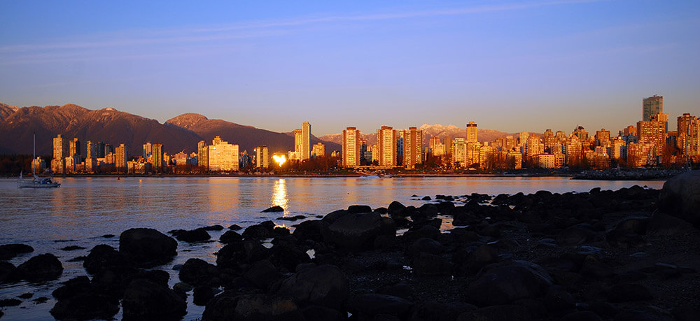 A Guide to Biking in Vancouver, BC