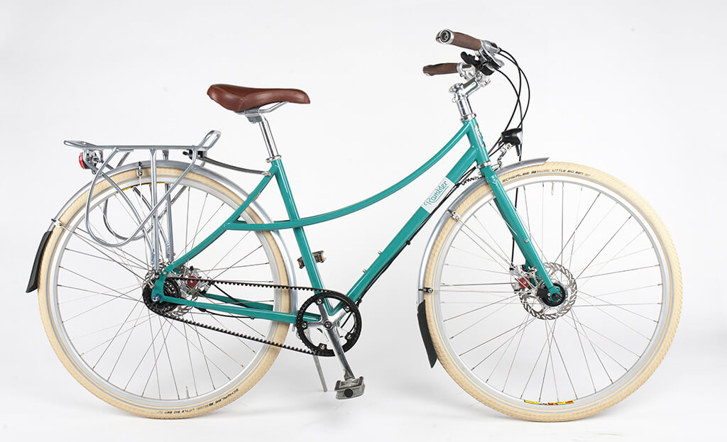 3a1164eb0e87 Commuter and City Bikes with Gates Carbon Drive