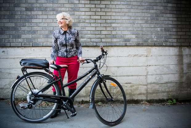 E-Bikes: The Future of City Travel