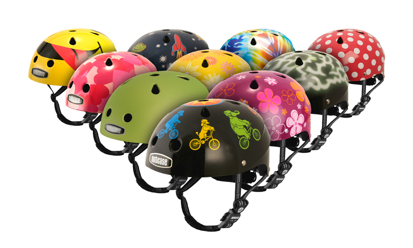 Nutcase Little Nutty Helmet Review