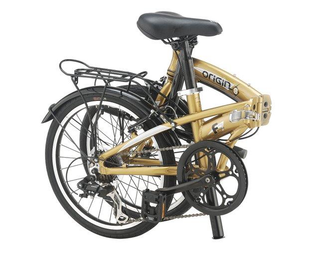 Origin 8 Folding Bike Review