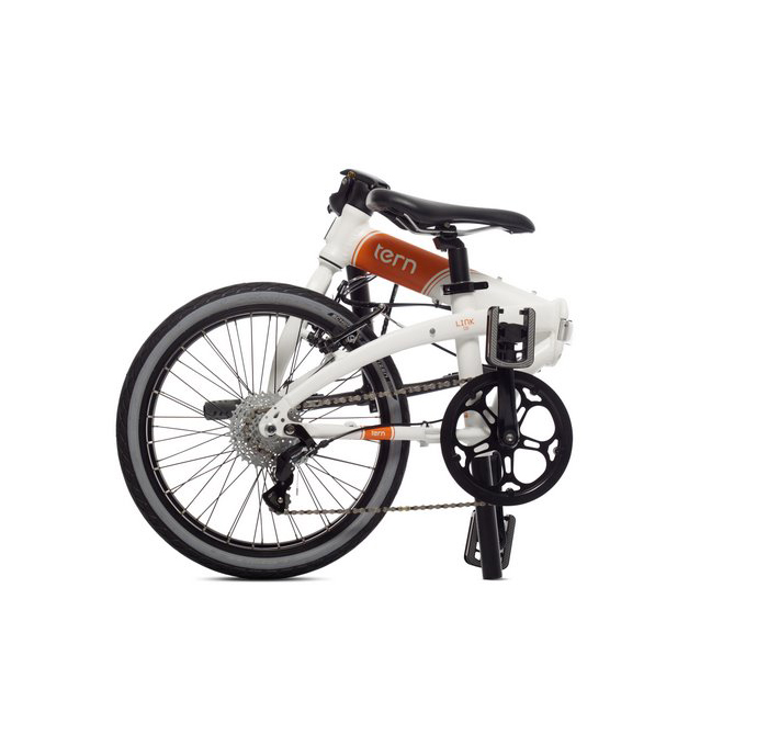 Tern Link D8 Folding Bike Review