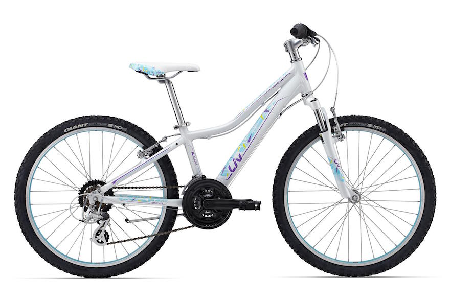 Liv Areva 24″ Kids Bike Review
