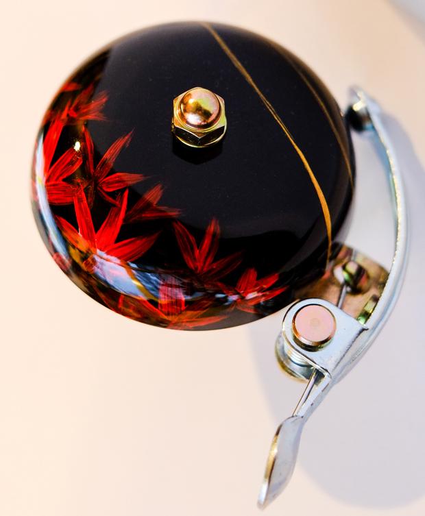 Crane Suzu Bell