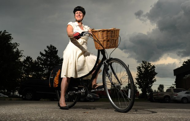 Answers to Excuses: Time To Get On Your Bike