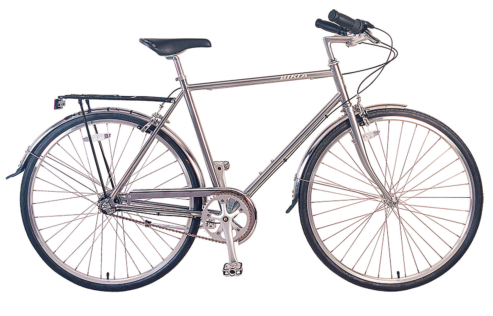 Biria CitiClassic Sport i3 City Bike Review