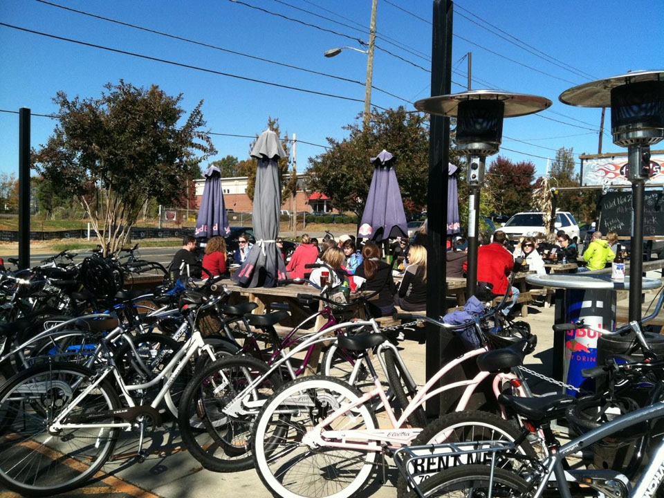 Beer City Bicycles Bicycle Bike Review