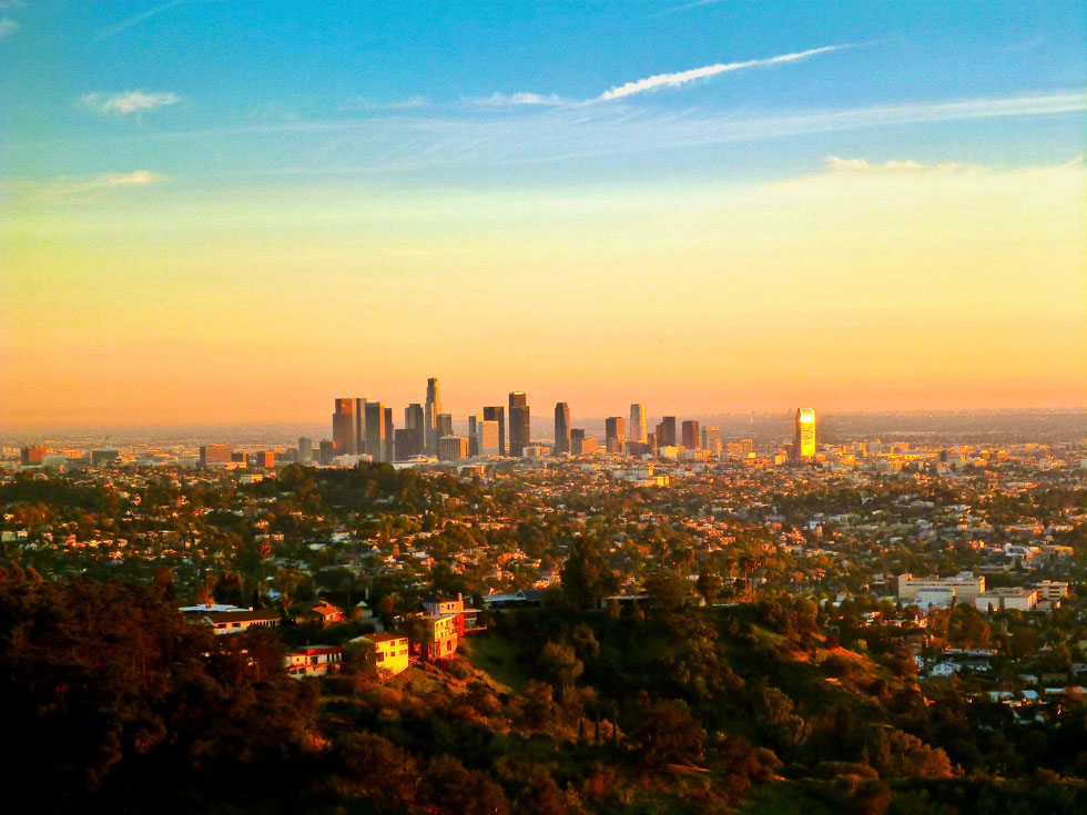 Bikes & Hikes LA Shows off the City of Angels