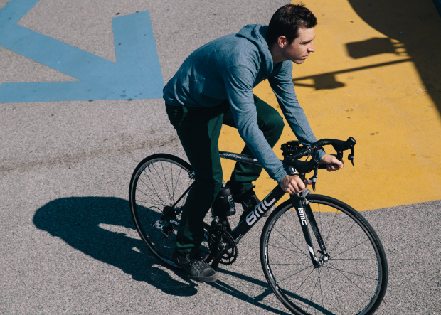 Café du Cycliste Adds Colors and Merino for Autumn and Winter