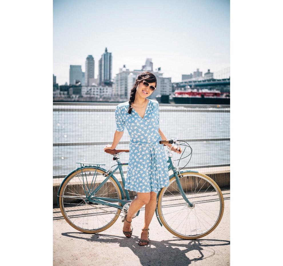 Bike Expo New York Fashion Show Model Call