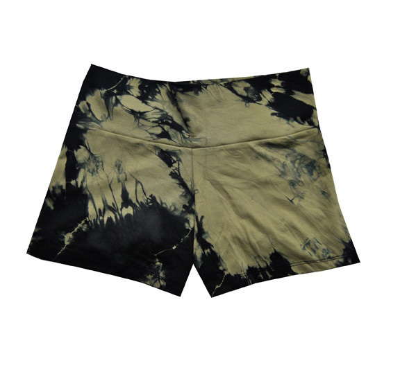 Daub + Design's Versatile Liberty Shorts