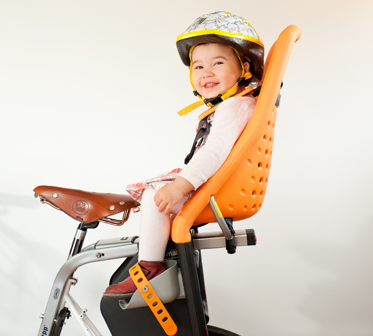 Yepp Maxi Child Seat Review