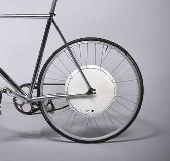 Get Smart with FlyKly's Smart Wheel
