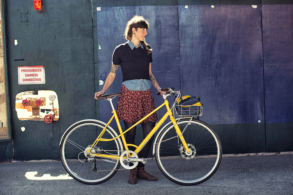 New 2015 Rides for City Cycling from Trek