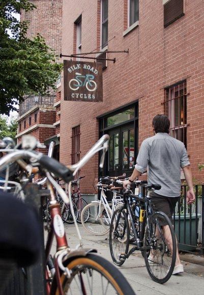 Brooklyn is New York's Most Bikeable Borough