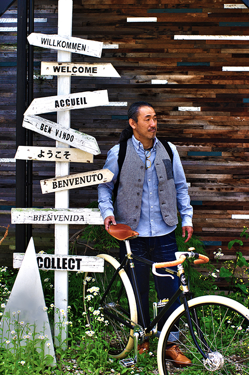 Spotlight on Bicycle Fashion Designers – PEdALED
