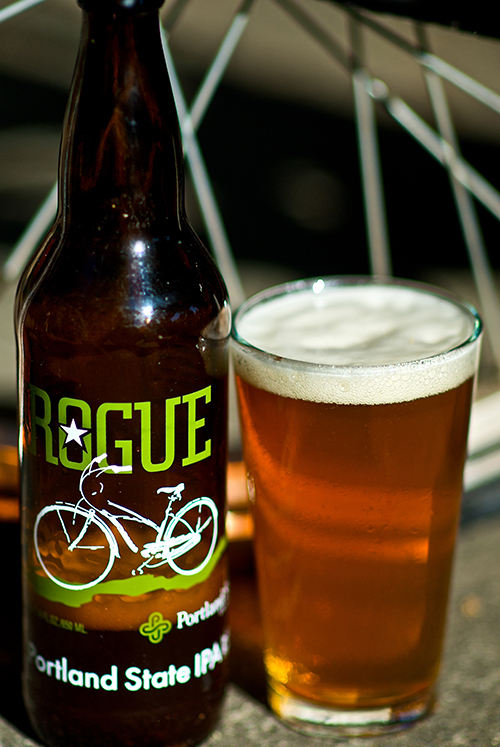 Cycle Portland's Seasonal Tasting Tour: Breweries By Bike