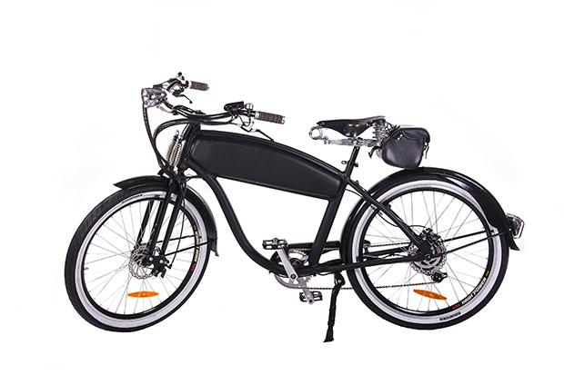 E-Bann Modern Retro II E-Bike