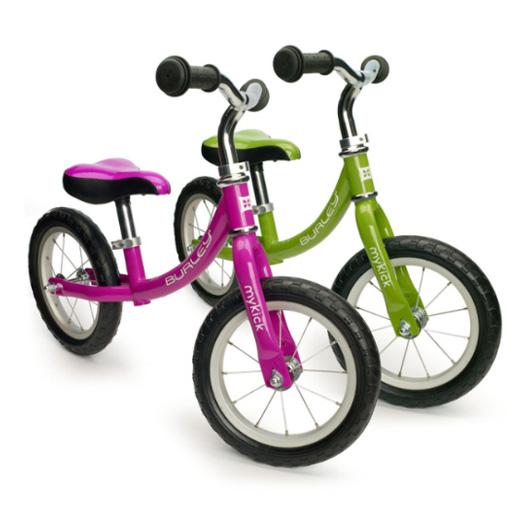 4 Fun Balance Bikes for Kids