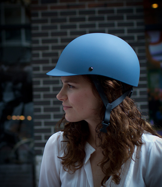 5 Fun Helmets for City Riding