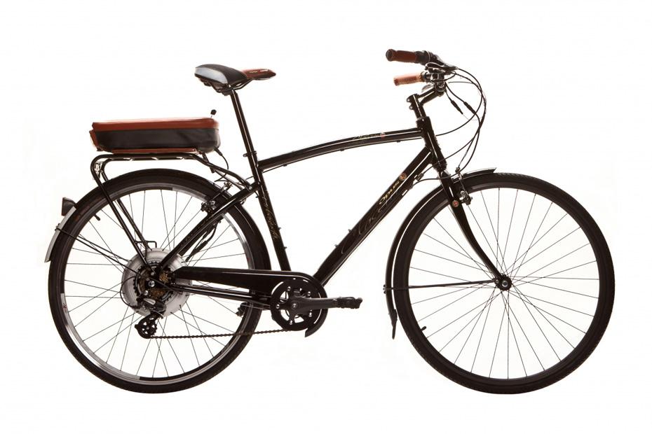 Opus Classico 1.0 City Bike Review