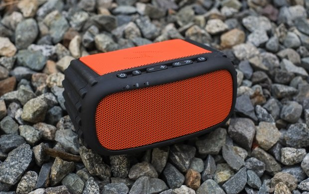 ECOXGEAR ECOROX Bike Speaker Review