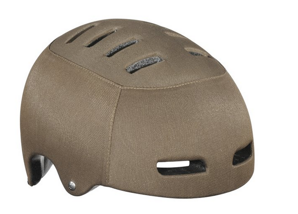 Lazer Armor Deluxe Fabric Helmet Review