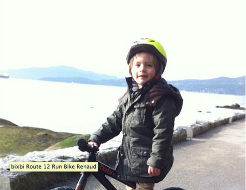 bixbi Route 12 Balance Bike Review