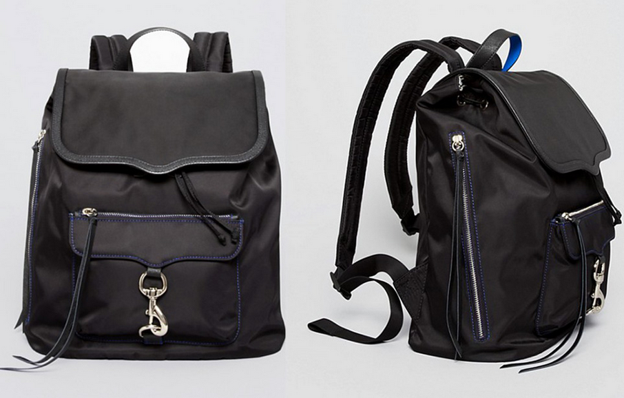 The Rebecca Minkoff Bike Share Backpack