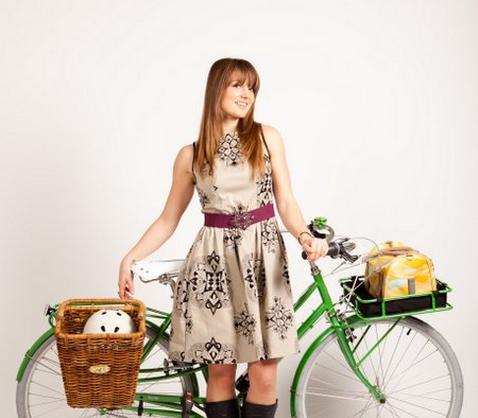 Bike Makeover: Emily Millen