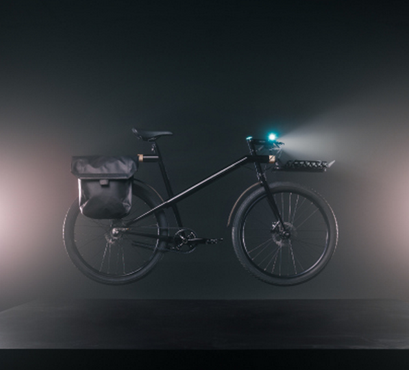 The Bike Design Project – Ultimate Urban Utility Bikes Revealed
