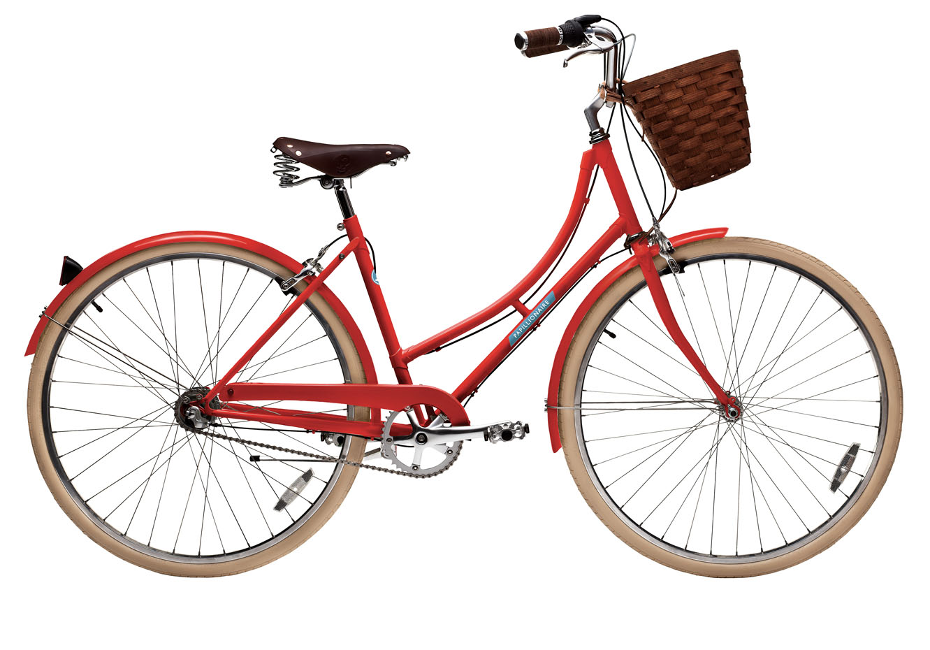 Papillionaire Sommer City Bike Review