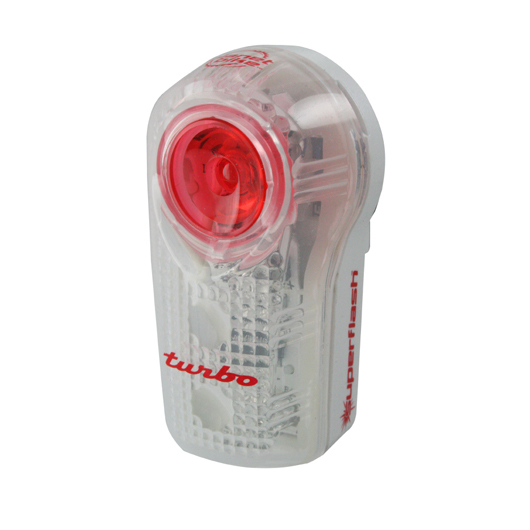 Planet Bike Superflash Turbo Rear Bike Light Review