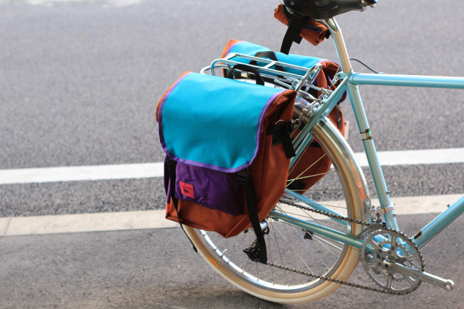 5 Panniers for Everyday Cycling
