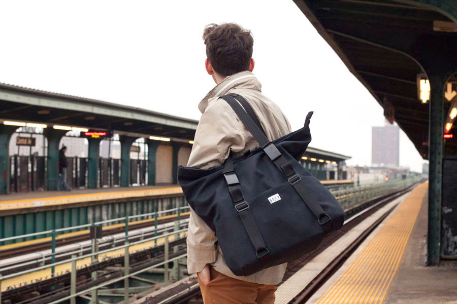7 New Bags for City Biking