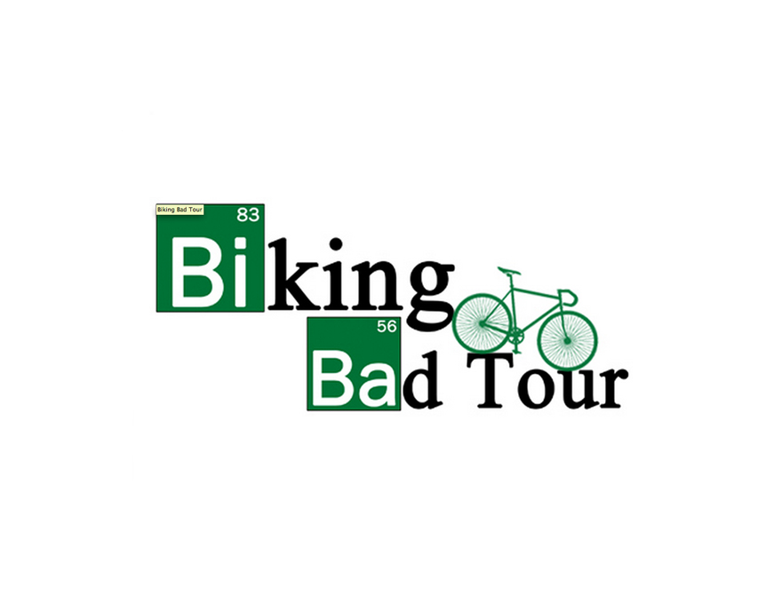 "Get your ""Breaking Bad"" Fix by Bike"