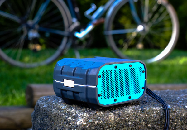 Braven BRV-1 Bike Speaker Review