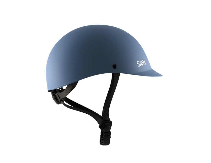 Sahn Helmet Review