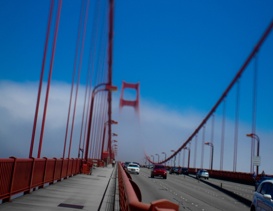 Explore San Francisco by Bike