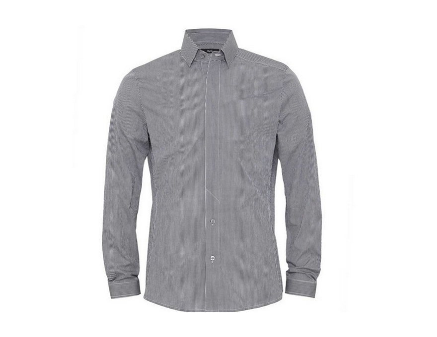 Rapha Gingham Long Sleeve Shirt Review
