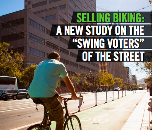 What it Takes to Sell Biking to North Americans