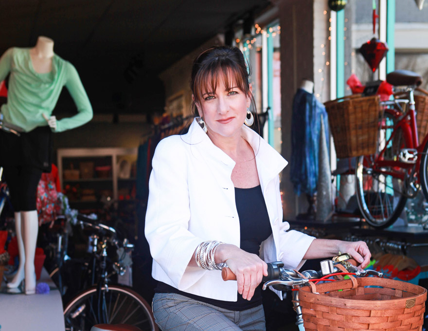 Bike Shop – Pedal Chic