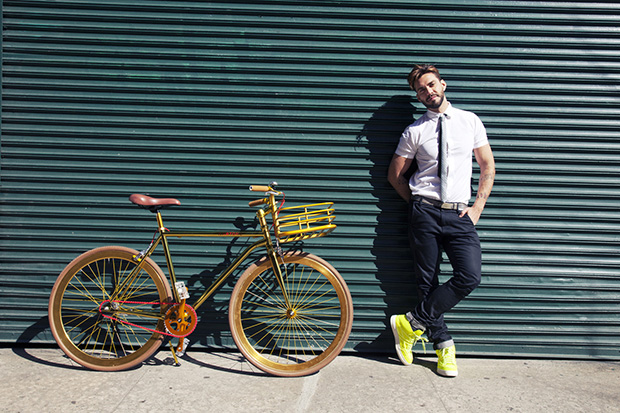 Spotlight on Bicycle Fashion Designers – Martone Cycle Co.